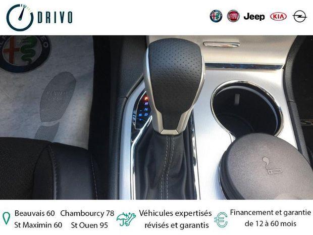 Photo miniature de la Jeep Grand Cherokee 6.4 V8 HEMI 468ch SRT BVA8 Euro6d-T 2019 d'occasion