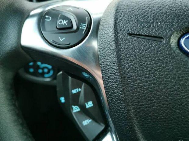 Photo miniature de la Ford Tourneo Connect 1.5 EcoBlue 120ch Stop&Start Titanium 2019 d'occasion