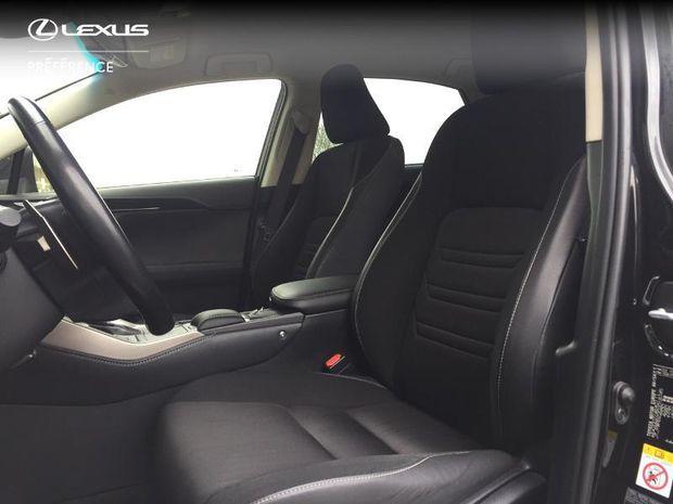 Photo miniature de la Lexus NX 300h 2WD Pack 2017 d'occasion