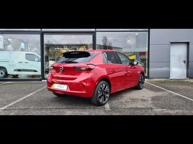 Photo miniature de la Opel Corsa Corsa-e 136 Elegance CAMERA GPS CARPLAY LED 2020 d'occasion