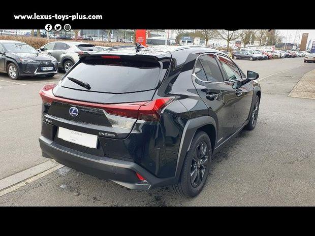 Photo miniature de la Lexus UX 250h 4WD Luxe MY20 2020 d'occasion