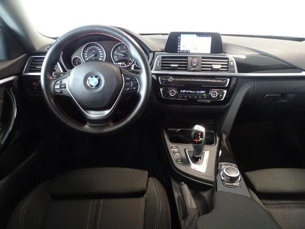 Photo miniature de la BMW Serie 4 Gran Coupe 420dA xDrive 190ch Sport Euro6c 2018 d'occasion