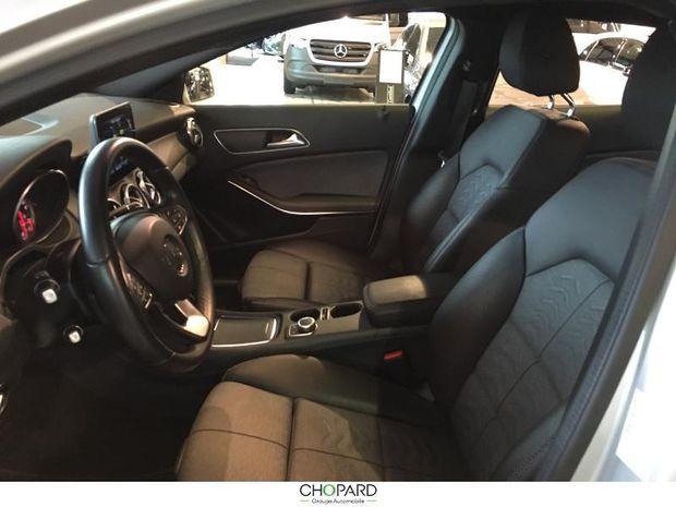 Photo miniature de la Mercedes GLA Classe  200 d Inspiration 7G-DCT 2017 d'occasion