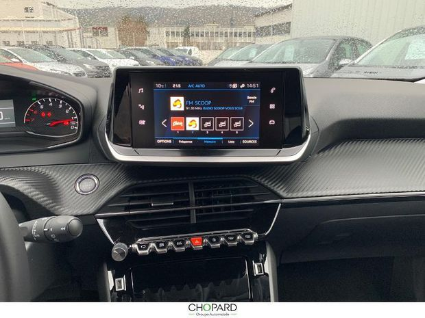 Photo miniature de la Peugeot 2008 1.5 BlueHDi 100ch S&S Allure 2020 d'occasion