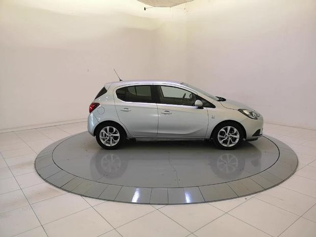 Photo miniature de la Opel Corsa 1.2 70 CV 120 ans 5P 2019 d'occasion