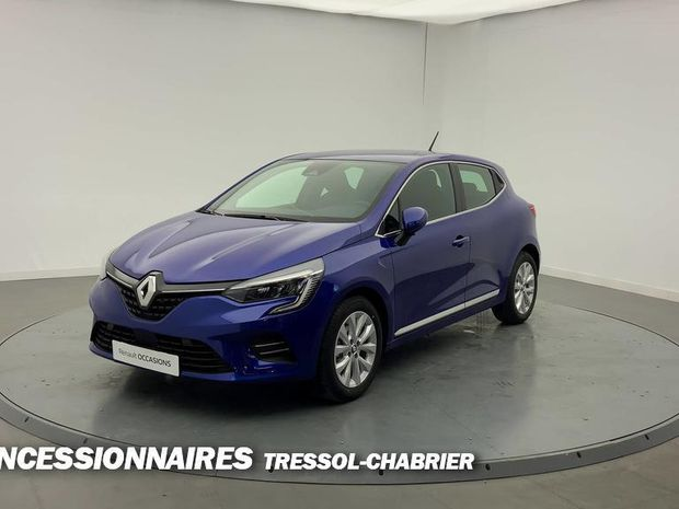 Photo miniature de la Renault Clio TCe 100 Business 2020 d'occasion