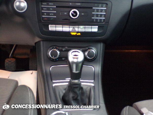 Photo miniature de la Mercedes Classe B 160 Inspiration 2018 d'occasion