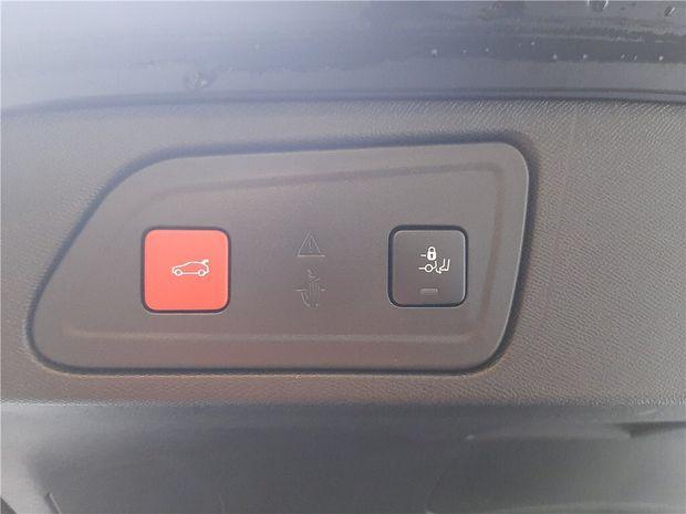 Photo miniature de la Citroën C5 Aircross BLUEHDI 130 S&S EAT8 2020 d'occasion