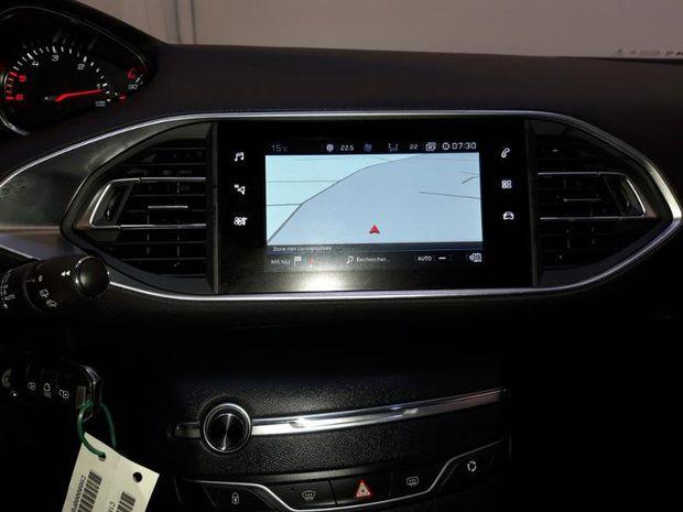 Photo miniature de la Peugeot 308 SW 1.5 BlueHDi 130ch S&S Active Business 2018 d'occasion