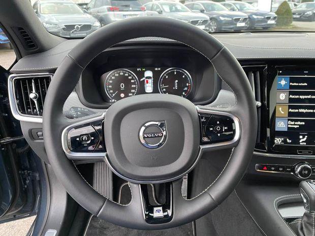 Photo miniature de la Volvo S90 D4 AdBlue 190ch R-Design Geartronic 2020 d'occasion
