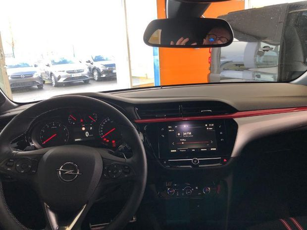 Photo miniature de la Opel Corsa 1.2 Turbo 130ch GS Line BVA 2020 d'occasion
