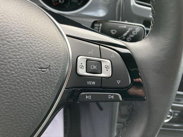 Photo miniature de la Volkswagen Golf 1.5 TSI EVO 130ch Confortline Euro6d-T 5p 2019 d'occasion