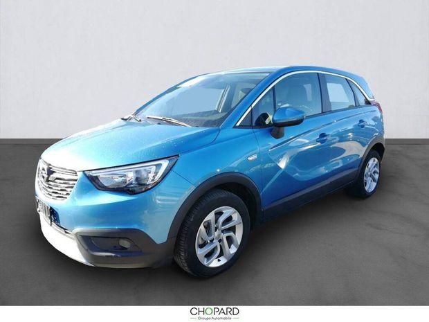 Photo miniature de la Opel Crossland X 1.5 D 120 ch BVA6 Innovation 2019 d'occasion