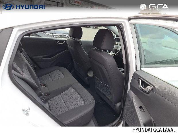 Photo miniature de la Hyundai IONIQ Electric 120ch Creative 2018 d'occasion
