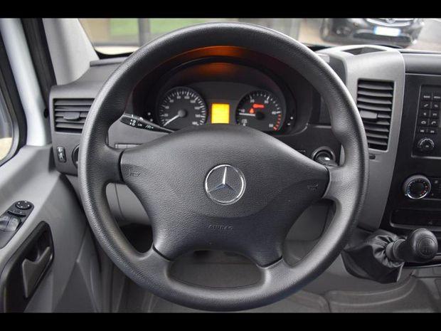 Photo miniature de la Mercedes Sprinter Fg 314 CDI 43S 3T5 24900 HT 2018 d'occasion