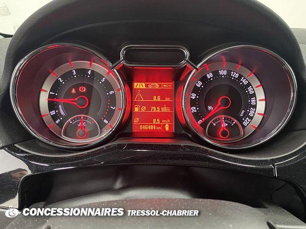 Photo miniature de la Opel Adam 1.4 Twinport 87 ch S/S Unlimited 2016 d'occasion