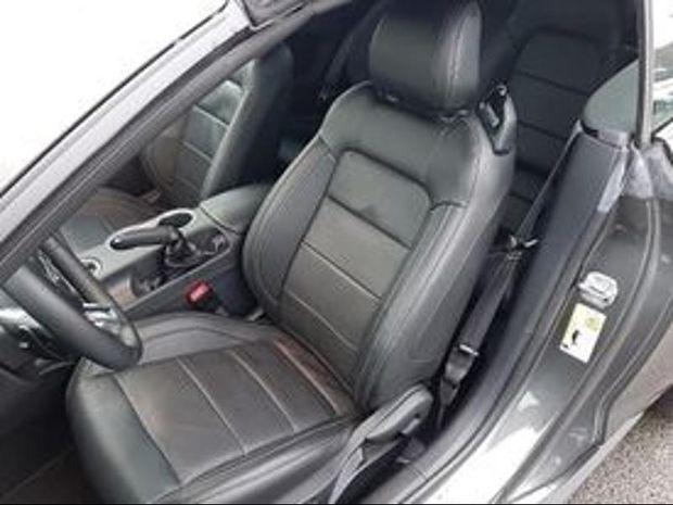 Photo miniature de la Ford Mustang Convertible 5.0 V8 440ch GT BVA10 2020 d'occasion