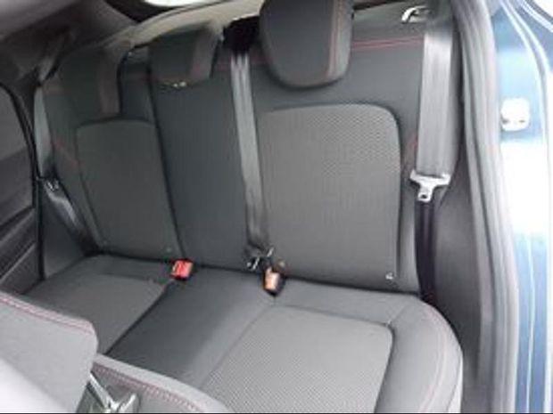 Photo miniature de la Ford Fiesta 1.0 EcoBoost 125ch mHEV ST-Line X 5p 2020 d'occasion