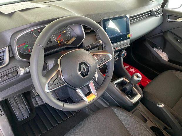 Photo miniature de la Renault Clio 1.0 TCe 100ch Zen 2020 d'occasion
