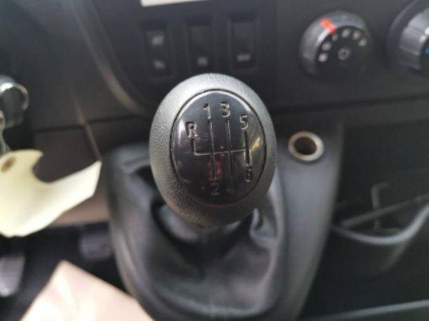Photo miniature de la Renault Master Fg F3300 L2H2 2.3 dCi 145ch energy Grand Confort Euro6 2019 d'occasion
