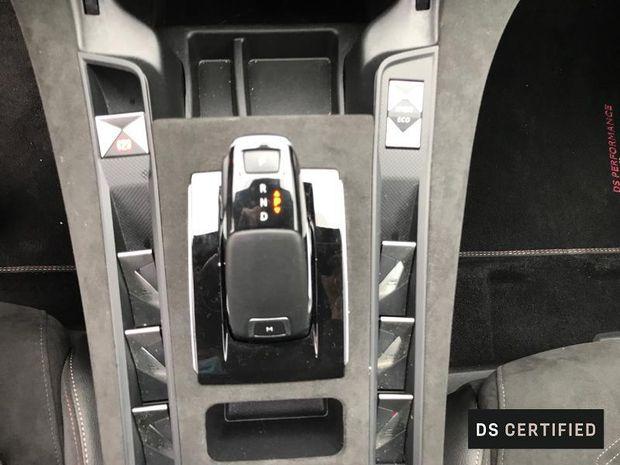Photo miniature de la DS DS 7 Crossback BlueHDi 130ch Performance Line + Automatique 139g 2020 d'occasion