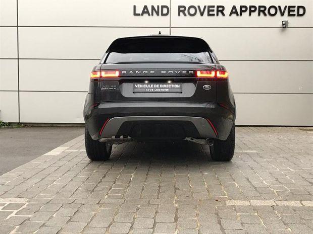 Photo miniature de la Land Rover Range Rover Velar 2.0D 240ch R-Dynamic SE AWD BVA 2021 d'occasion