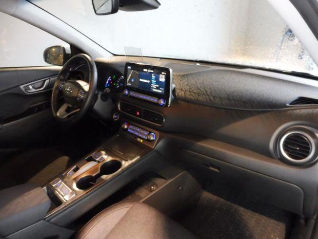 Photo miniature de la Hyundai Kona Electric 136ch Creative Euro6d-T EVAP 2020 d'occasion