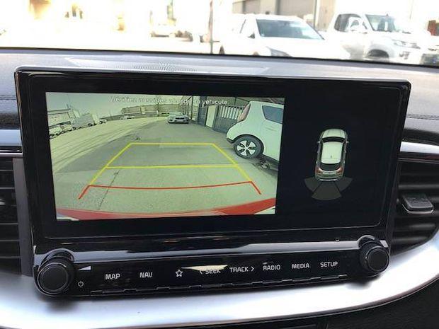 Photo miniature de la Kia XCeed 1.6l CRDi 115 ch BVM6 ISG Active 2020 d'occasion