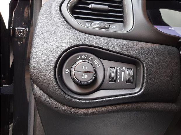 Photo miniature de la Jeep Renegade 1.0 GSE T3 120 CH BVM6 2019 d'occasion