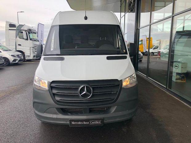 Photo miniature de la Mercedes Sprinter 314 43S BVA 29900HT 2019 d'occasion