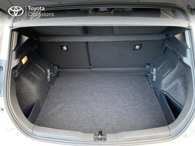 Photo miniature de la Toyota Auris 1.2 Turbo 116ch TechnoLine RC18 2019 d'occasion