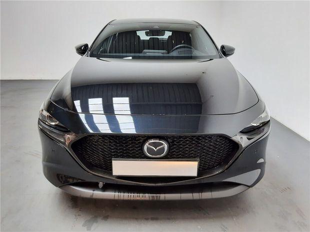 Photo miniature de la Mazda Mazda3 2.0L SKYACTIV-G M HYBRID 122 CH BVA6 2019 d'occasion