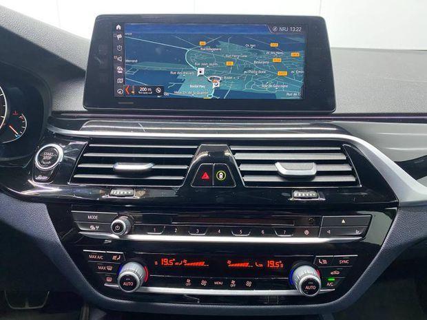 Photo miniature de la BMW Serie 5 Série 5 520dA xDrive 190ch M Sport Steptronic 2017 d'occasion