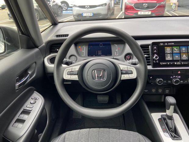Photo miniature de la Honda Jazz 1.5 i-MMD 109ch Executive 2021 d'occasion