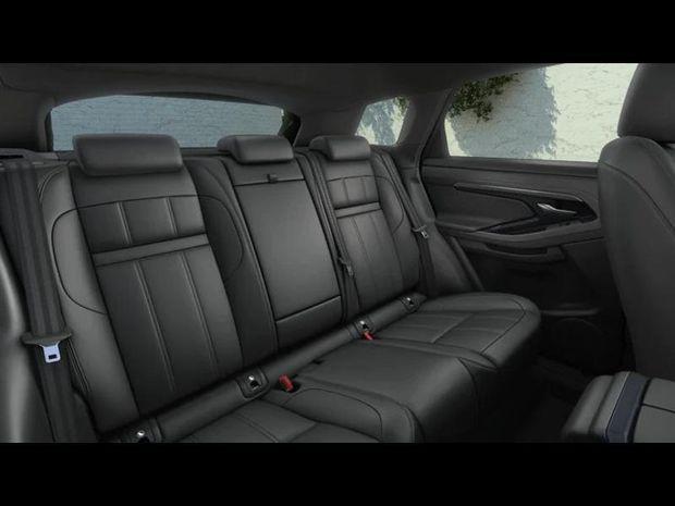 Photo miniature de la Land Rover Range Rover Evoque Evoque 1.5 P300e 309ch S AWD BVA 11cv 2021 d'occasion