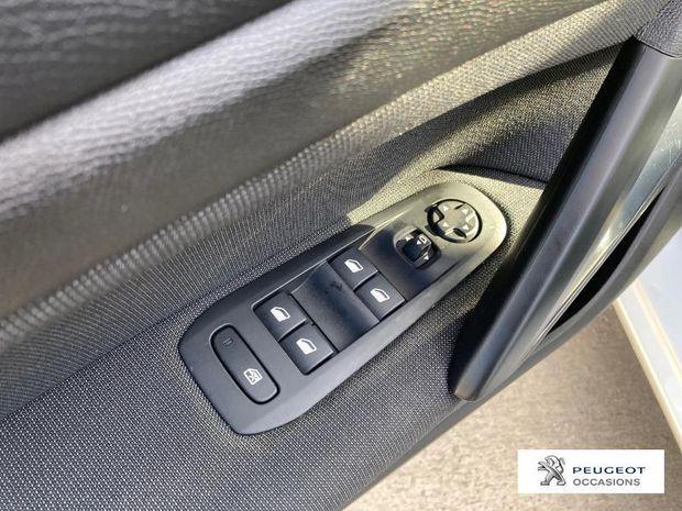 Photo miniature de la Peugeot 308 SW 1.2 PureTech 130ch S&S Allure EAT8 2021 d'occasion
