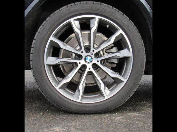 Photo miniature de la BMW X3 xDrive20dA 190ch M Sport Euro6c 2020 d'occasion