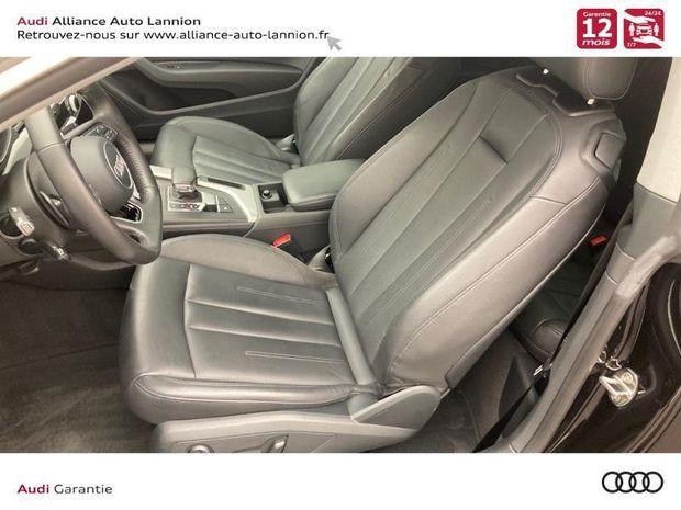 Photo miniature de la Audi A5 2.0 TDI 190ch Design Luxe quattro S tronic 7 10cv 2017 d'occasion