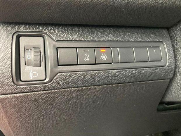 Photo miniature de la Peugeot 308 1.2 PureTech 110ch E6.c S&S Active Business 2018 d'occasion