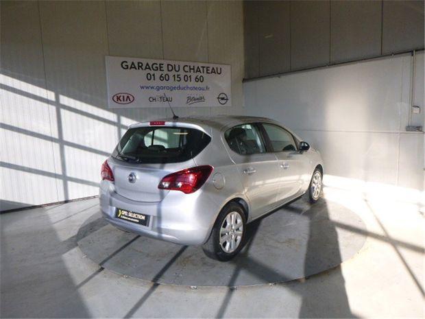 Photo miniature de la Opel Corsa 1.4 90 CH 2017 d'occasion