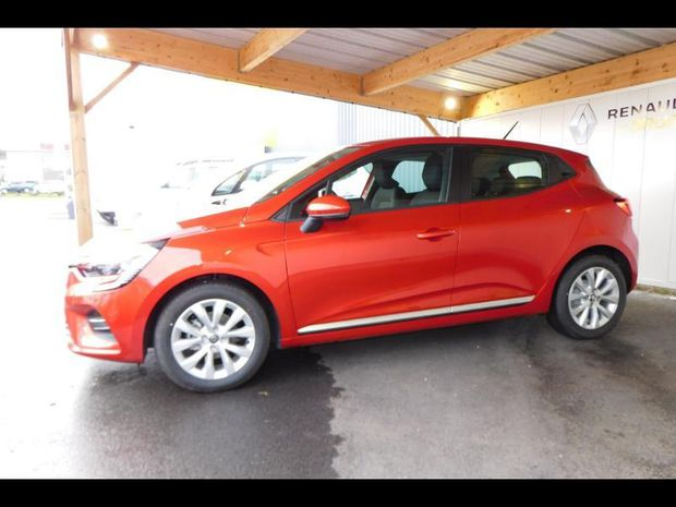 Photo miniature de la Renault Clio 1.0 TCe 100ch Business - 20 2020 d'occasion