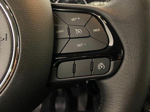 Photo miniature de la Jeep Renegade 1.0 GSE T3 120ch Brooklyn Edition MY20 2021 d'occasion
