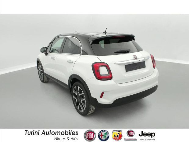 Photo miniature de la Fiat 500X 1.0 FireFly Turbo T3 120ch Elysia 2020 d'occasion