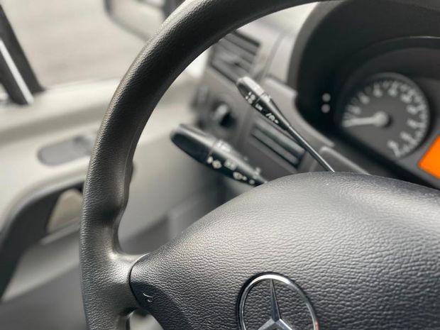 Photo miniature de la Mercedes Sprinter Fg 314 CDI 43SL 3T5 E6 2018 d'occasion