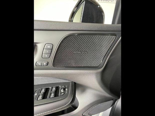 Photo miniature de la Volvo S60 T8 AWD 318 + 87ch Polestar Engineered Geartronic 8 2021 d'occasion