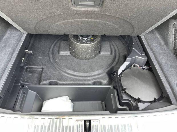 Photo miniature de la Audi E-tron 55 quattro 408 ch Avus Extended 2019 d'occasion