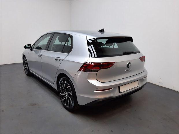 Photo miniature de la Volkswagen Golf 8  VIII 1.5 TSI 150 EVO BVM6 2020 d'occasion