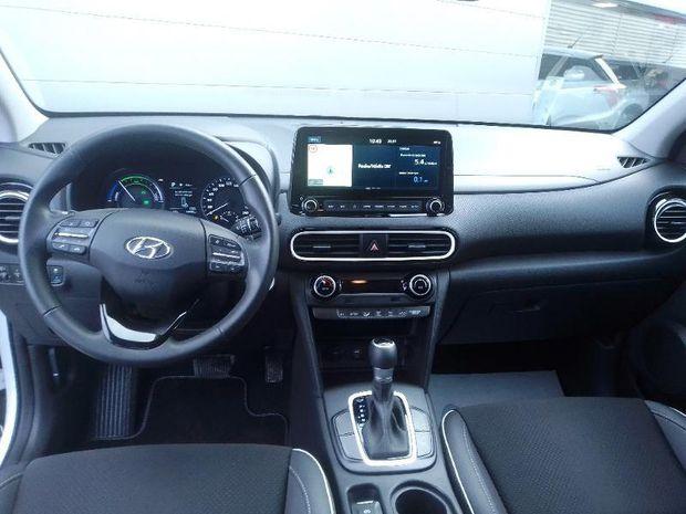 Photo miniature de la Hyundai Kona 1.6 GDi hybrid 141ch Edition 1 DCT-6 Euro6d-T EVAP 2020 d'occasion
