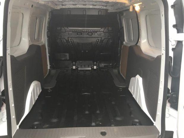 Photo miniature de la Ford Transit Connect L2 1.5 EcoBlue 100ch Trend Business Nav 2021 d'occasion