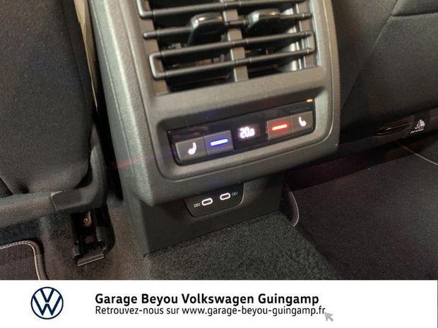 Photo miniature de la Volkswagen Golf 1.5 eTSI OPF 150ch Style 1st DSG7 2021 d'occasion